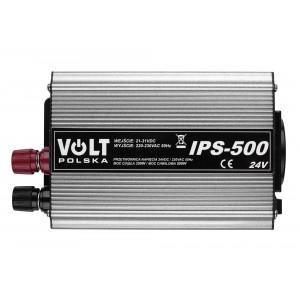 Automatyczny stabilizator napięcia AVR 1000 VA