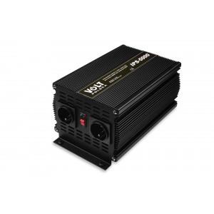 Przetwornica IPS 600 LED 24V