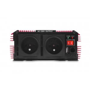 Agregat prądotwórczy HEX-GEN 3500