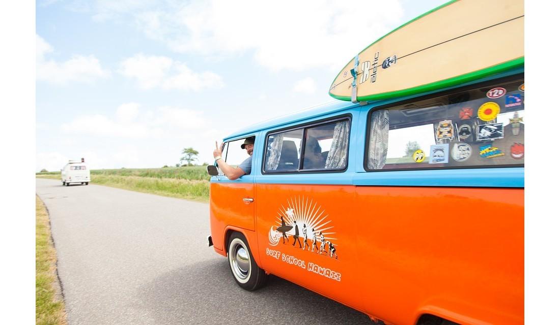 """""""Nie bój się iść powoli, bój się stać w miejscu"""" - Kamperowe obieżyświaty na Camper Caravan Show"""